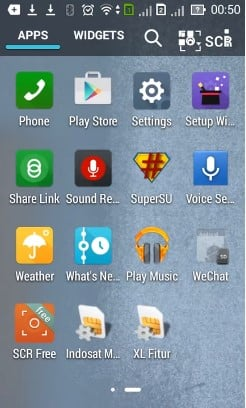 1. Install & Buka Aplikasi