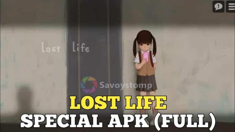 download lost life mod apk versi terbaru