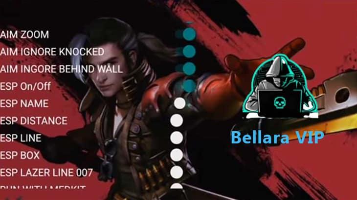 Download Bellara Mod VIP Apk