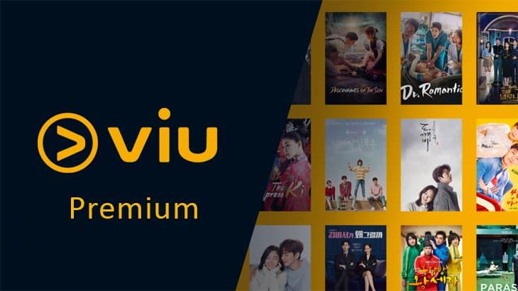 Download Viu Premium Mod