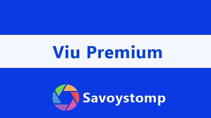 Viu Premium Mod
