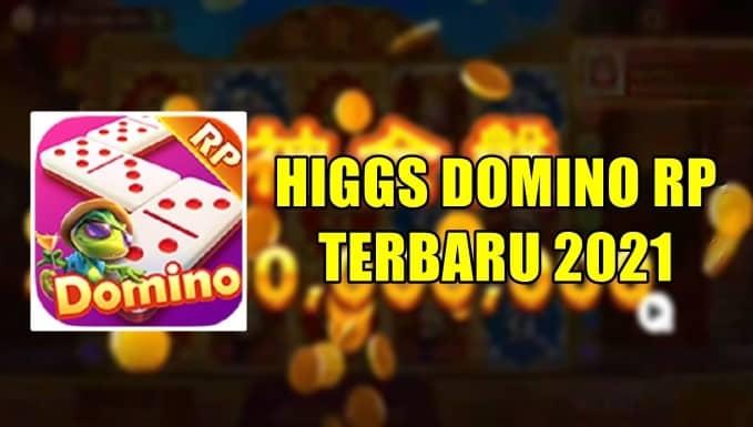 Higgs Domino RP APK Mod X8 Speeder Versi Terbaru 2021